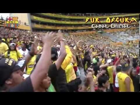 SUR OSCURA ECUADOR: !Ohh AMARILLO VAMOS!  Tishal Audiovisual