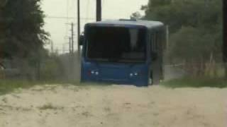 Brevi Bus in the Boonies B