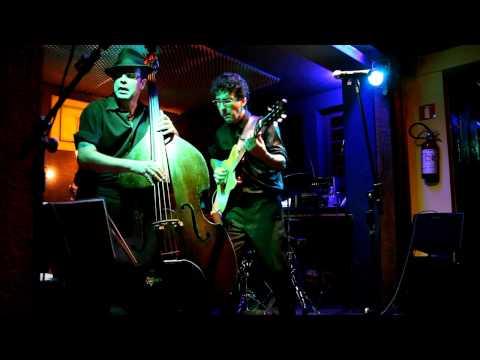 Julio Bittencourt Trio  -MJ novos caminhos do jazz- Espaço Luckys