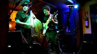Baixar Julio Bittencourt Trio  -M.J. novos caminhos do jazz- Espaço Luckys