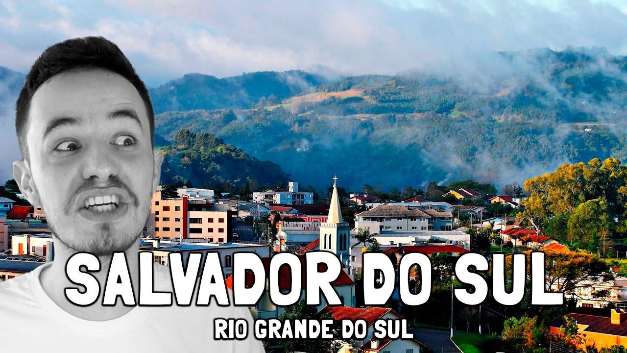 Salvador do Sul Rio Grande do Sul fonte: i.ytimg.com