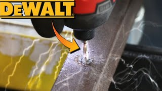 ONE OF THE BEST DEWALT TOOL ACCESSORIES EVER MADE!
