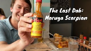 Tyler Tries The Last Dab: Moruga Scorpion🦂 | Special Edition