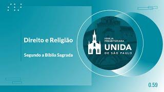 Direito e Religião Ep. 3
