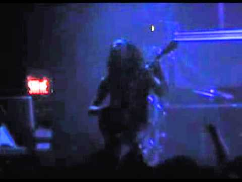 As I Lay Dying - Elegy (live)