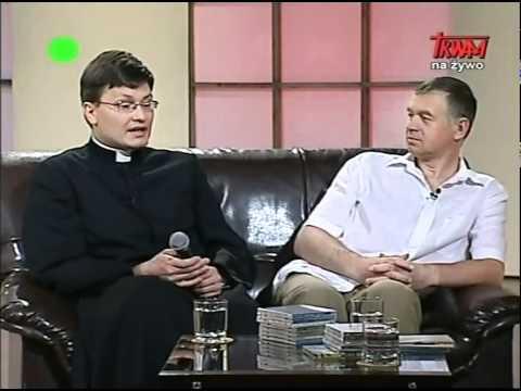 Ks. Paweł w telewizji Trwam