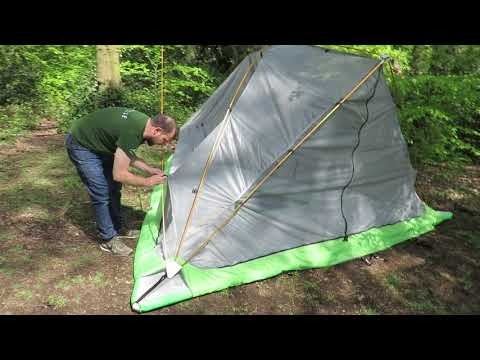 Tentsile Universe Tree Tent Set Up Guide