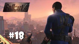Fallout 4 18 Квестики братства стали стримчик