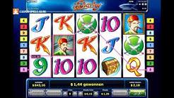Sharky Spielautomaten Tricks - kostenlos spielen