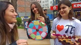 Kocaeli Üniversitesi Pi Projesi