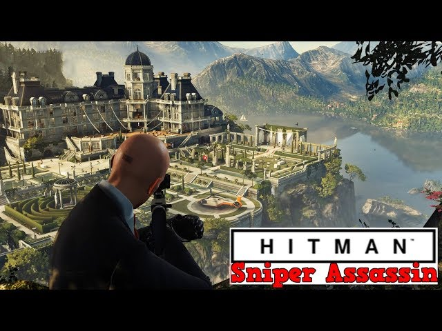 Hitman 2 Sniper Assassin New Game The Last Yardbird - Gold Edition Bonus Guide