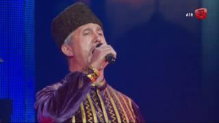 ДИЛЯВЕР СЕТТАРОВ / САЛГЪЫР БОЮ / Crimean Tatar TV Show