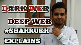 Deep Web | Dark Web | Surface Web | Explained | Hindi