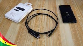 SAMSUNG DeX Cable