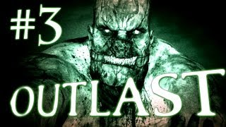 Outlast Gameplay Walkthrough Playthrough - Part 3 - I