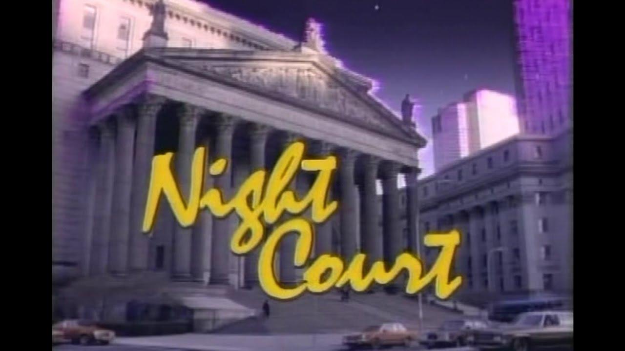 TV Theme Songs: Night Court