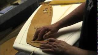 Rusty Surfboards - Extras - Rails