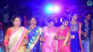 Santhali Dance video || Monjuri ||