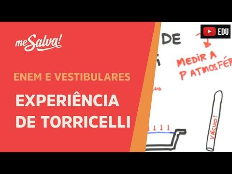 Me Salva! HID05 - Experiência de Torricelli