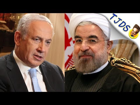 Reuters Plays Dumb About Iran/Israel Nukes