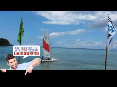 Binucot Beach Resort - Romblon, Philippines - Amazing place!