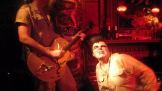 "The Distorted Elvises - ""1989"""