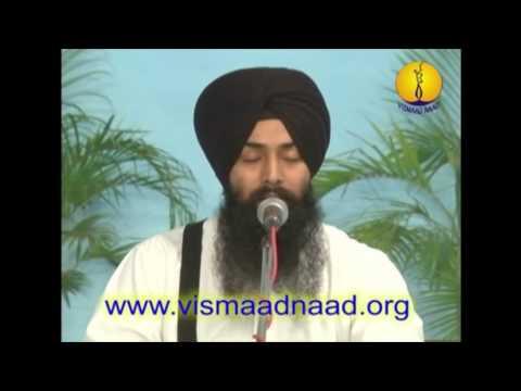 Siree Raag : Bhai Maninder Singh Sri Darbar Sahib - Adutti Gurmat Sangeet Samellan 2011