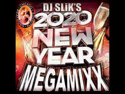 Dj SLiK's New Years 2020 Throwdown