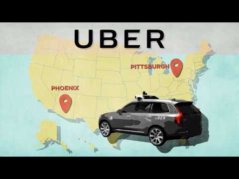 When Will Driverless Cars Hit American Roads?