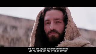"You Knew - music video with scenes from ""The Passion of Christ"""