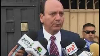 Asambleístas de oposición se reunieron para hacer advertencia a Jorge Glas