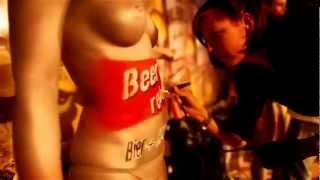 C.H.E.C.#2: Mayday 2012 HD Remix (Paul Miller vs Ronald de Foe - Prozac)