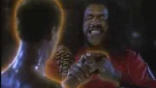 Berry Gordy's The Last Dragon (1985 )