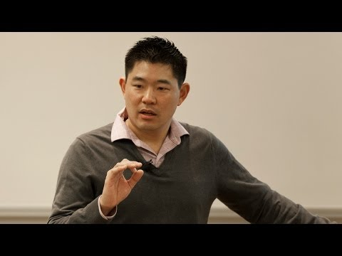 Venture Investing by Intel Capital with Carey Lai (Intel Capital)