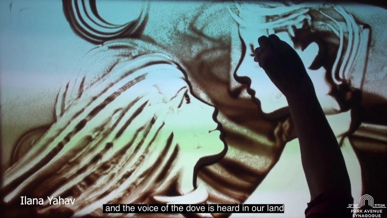The Voice Of My Beloved (Kol Dodi)