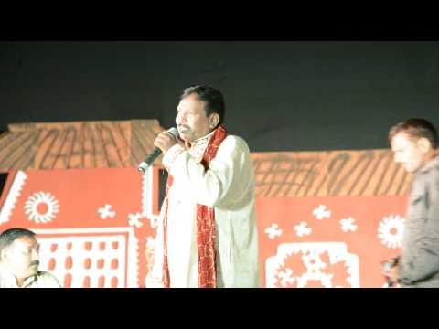 Folk Songs By Shir Ashok Kumar, Allahbad UP
