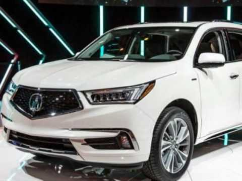 2018 acura mdx sport hybrid. simple acura 2018 acura mdx why should i wait for the 2018 for acura mdx sport hybrid