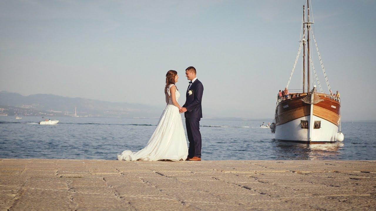 Nina + Stipe | Cinematic Wedding Film