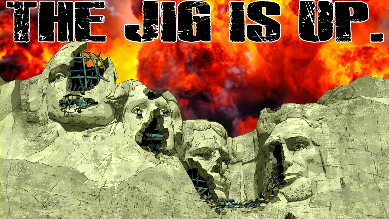 Statuegeddon: The Fall of the Founding Fraudsters