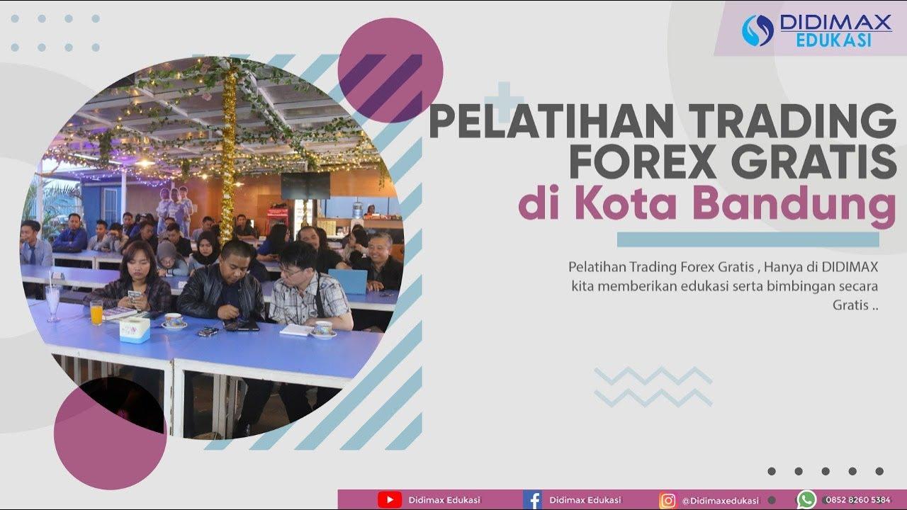 Pelatihan Forex | Belajar forex di Surabaya, Jakarta, Bandung, Denpasar & Jogja