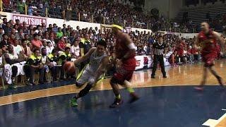 SMB vs. Globalport - Q4 | Philippine Cup 2015 - 2016