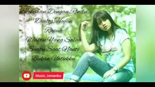 Cover lagu by Hanin Dhiya, Terbaru!!