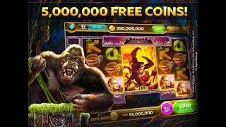 ★★★House of Fun |  Free Casino Slot - Brand New Serpent