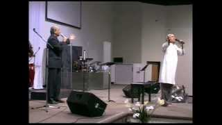 LIVE Worship - Father Berchmans - August 2009 - Anbu Kuruven - Part 2 of 2