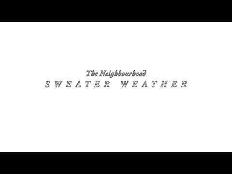 The Neighbourhood- Sweater Weather (Instrumental)