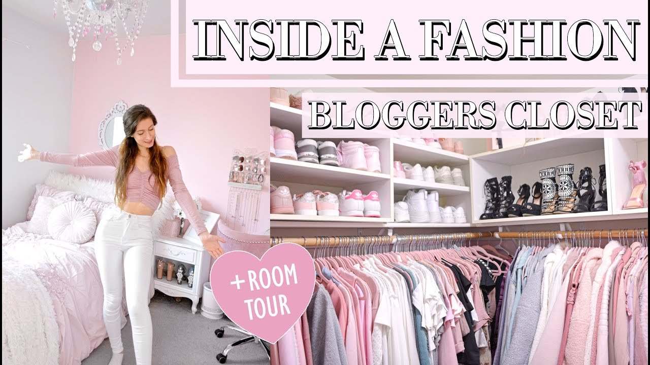 Download MY UPDATED ROOM AND CLOSET TOUR