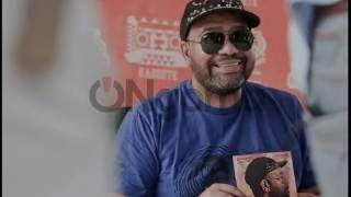 Paulo Flores apresenta Bolo de Aniversário em Luanda