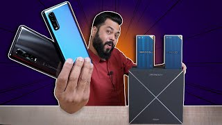 OPPO Find X2 & X2 Pro Unboxing & First Impressions ⚡⚡⚡ Premium Android Flagship Of The Year?