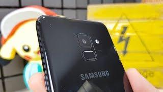 YA LO TENEMOS AQUÍ!! Nuevo Samsung Galaxy A8 (2018)