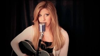 Speak Up (POP ETC cover) - Melissa VanFleet
